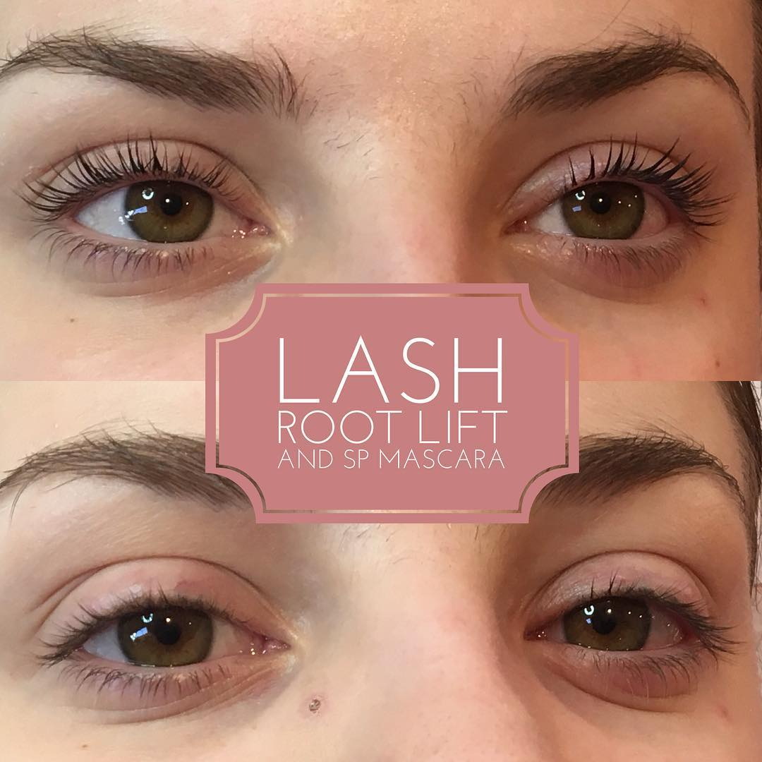 Lash Root Lift Semi Perm Mascara